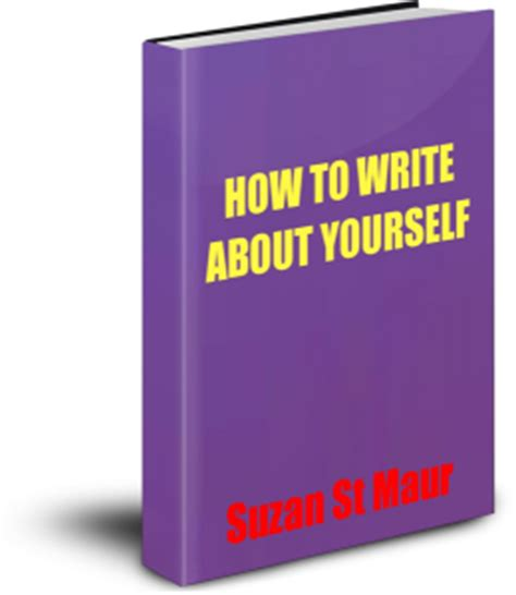 Writing About Yourself: The Best Brief Bio - AbleStable