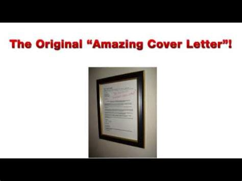 How to Write a Great Cover Letter TopResume
